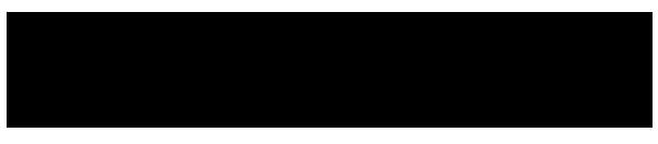 la logo black web