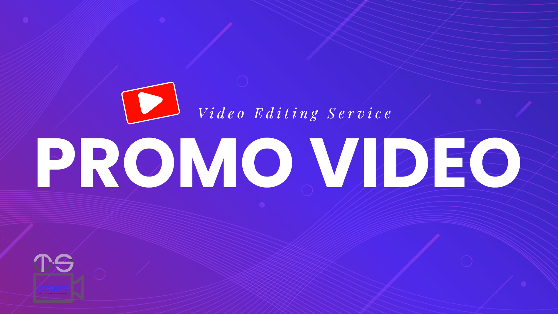 business video marketing Video Editing Services