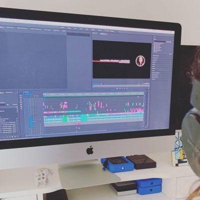 creative video editor - tamara stampone